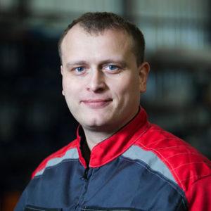 Антон Скобкарёв