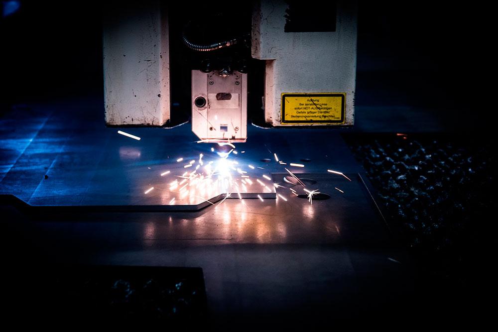Оборудования для резки металла