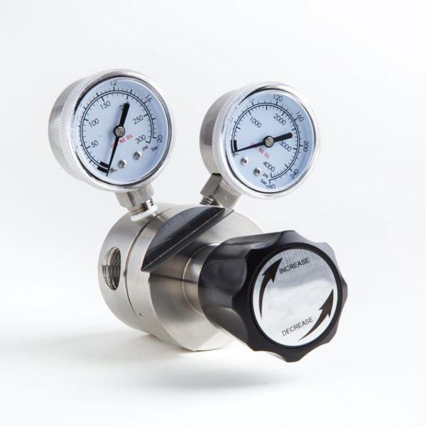 Регулятор давления NR 12 (Аналог Drastar DR 072)