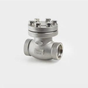 Клапан обратный ССК DJ61F-40P