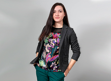 Анастасия Варламова