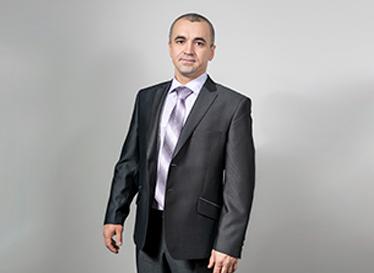 Николай Загребин
