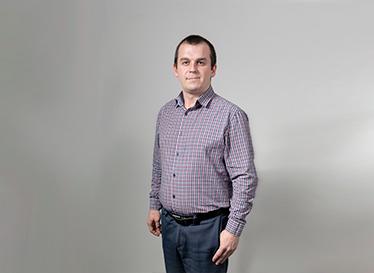 Андрей Шерстнёв