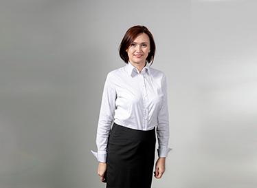 Алёна Старкова