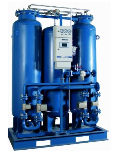 Адсорбционный генератор кислорода