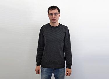Камашев