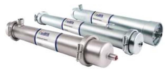 Мембранные азотные генераторы
